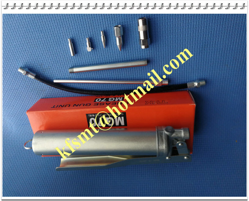 THK Grease Gun Unit Original For JUKI Surfact Mount Machine MG70